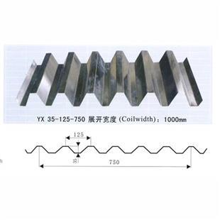 耐用的優惠的樓層板當選長治三豐鋼結構 長治樓層板