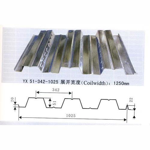 厂家推荐楼层板 哪儿有卖质量好的长治楼层板