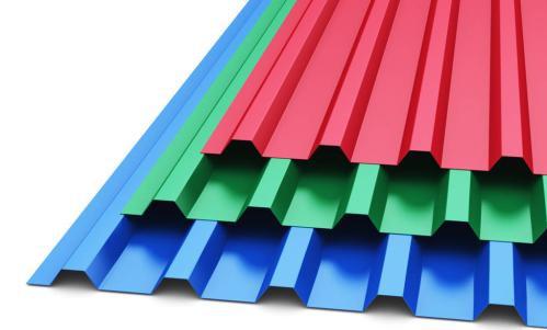 彩鋼板哪里買-選購長治彩鋼板認準長治三豐鋼結構