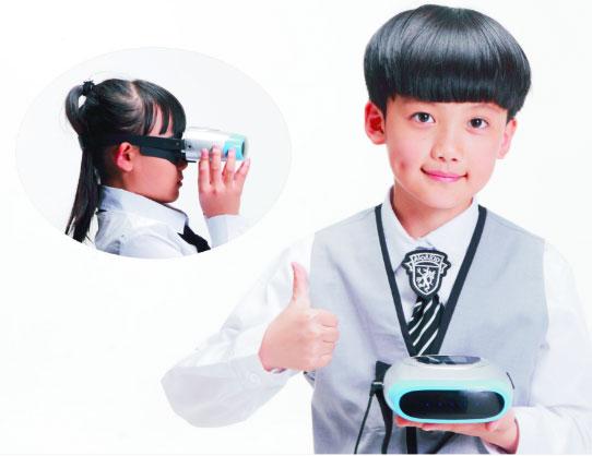 按摩眼部仪器价格|想买眼部按摩仪上上海视杰