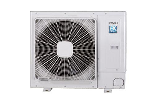 日立中央空调风管机多少钱?