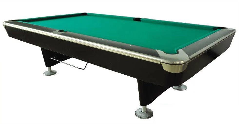 甘肃台球器材厂|供应青海优良的西宁台球桌