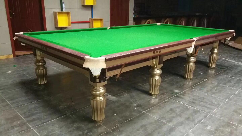 海西台球桌厂-哪里能买到物超所值的西宁台球桌