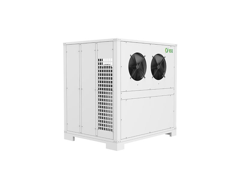 Yu-RW-P热泵除湿机