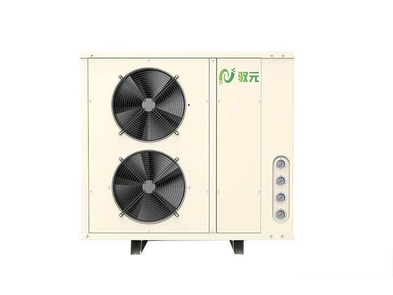 Yu-RW-C热泵烘干机