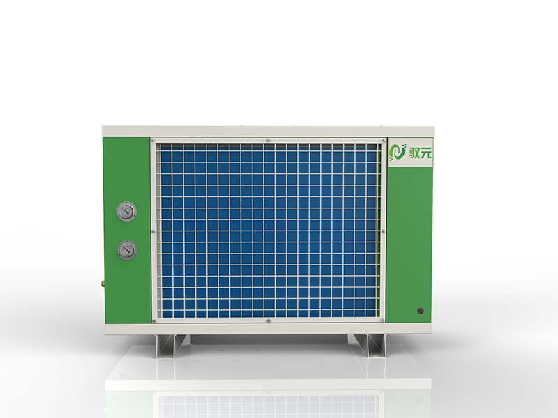 Yu-RW-D热泵烘干机