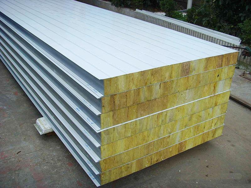 甘肃岩棉复合板价格-甘肃好用的岩棉复合板供应出售