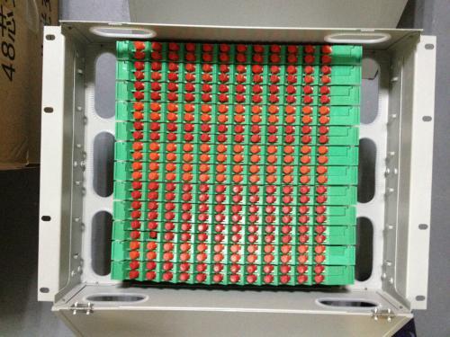 西安144芯光缆交接箱批发-质量好的光缆光交箱品牌推荐