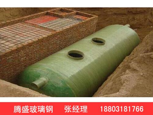 河南农村厕所改造化粪池-质量好的农村厕所改造化粪池在哪买