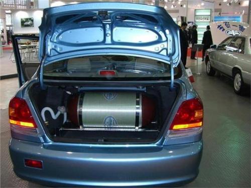 私家车改装加气在使用上要注意哪些要点呢?
