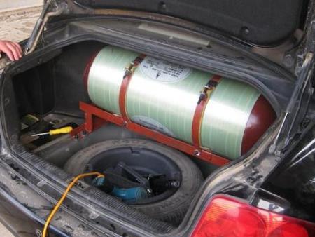 沈阳私人汽车油改气的手续有哪些?