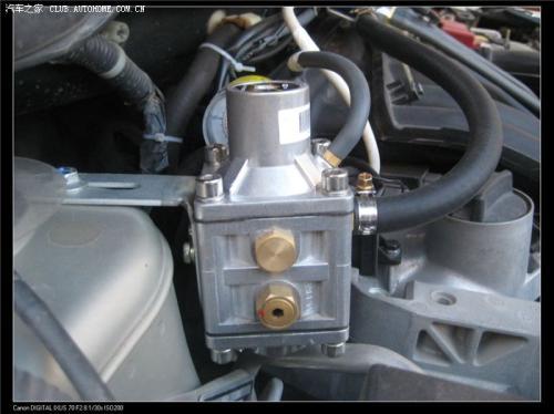 鑫凯迪汽车提供好的天然气油改气,长春私家车油改气价格