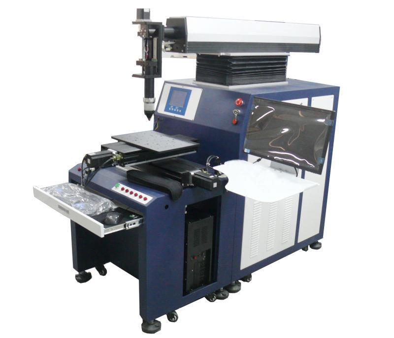 北仑激光喷码机售后服务,哪里能买到报价合理的焊接机