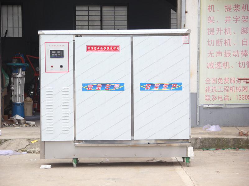 想买质量良好的混凝土养护箱,就来万强建筑工程机械有限公司,混凝土养护箱低价出售