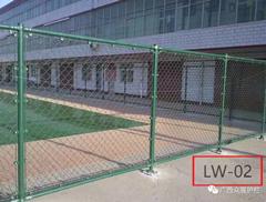选购体育场护栏网要注意哪些细节?|行业资讯-广西众展金属制品有限公司