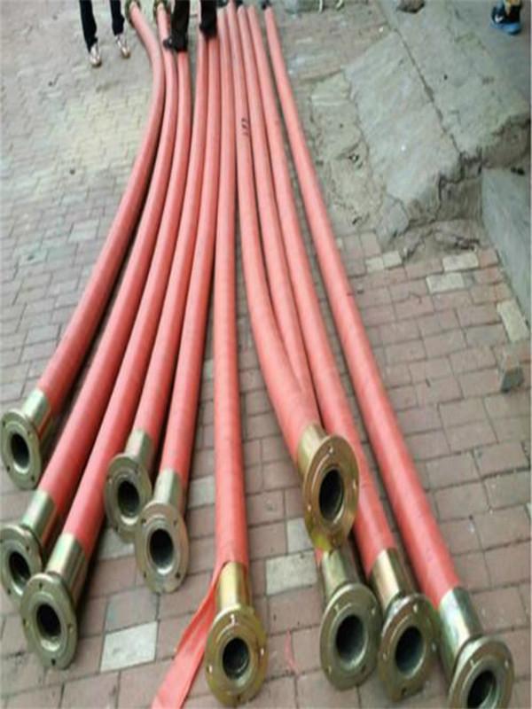 法半式橡膠軟管-河北地區質量好的大口徑橡膠管