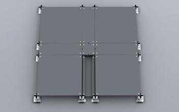 淄博防静电地板供应-在哪里能买到耐用的OA\防静电地板