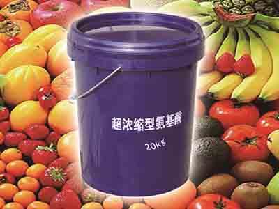 有机肥生产-青海销量好的有机肥
