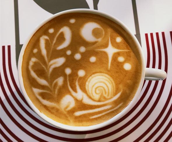 上乘专业咖啡培训-专业咖啡培训资讯