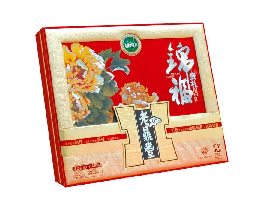 哈尔滨杂粮包装|哈尔滨月饼包装|哈尔滨鹿产品包装