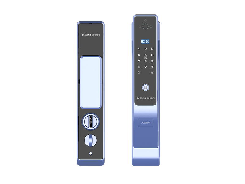 指纹密码锁厂商-广东新品指纹密码锁供应