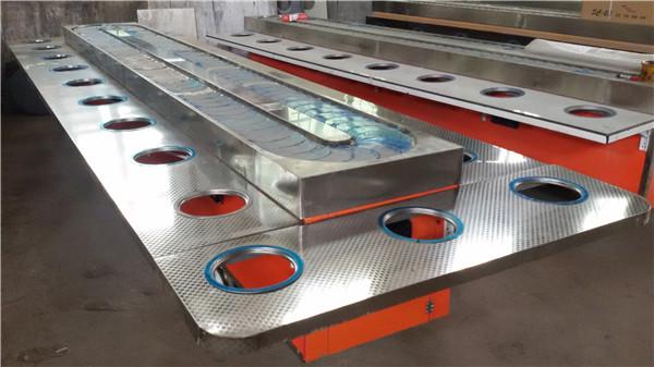 火锅餐具厂家_郑州哪里有供应划算的旋转火锅无需申请自动送彩金平台室外款