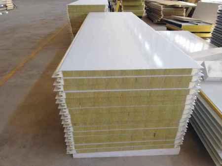冷库板市场-品质冷库板_优选华赢建工钢结构