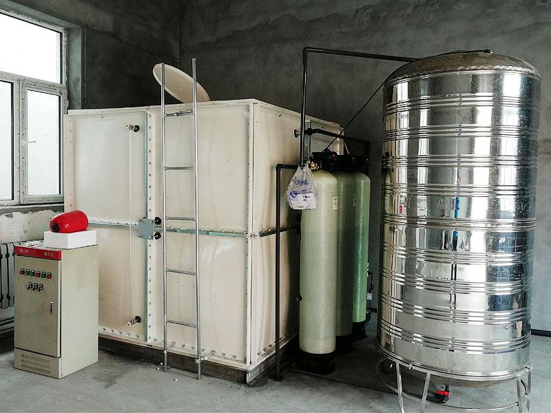 黑龙江水处理|哈尔滨水处理|哈尔滨软化水设备
