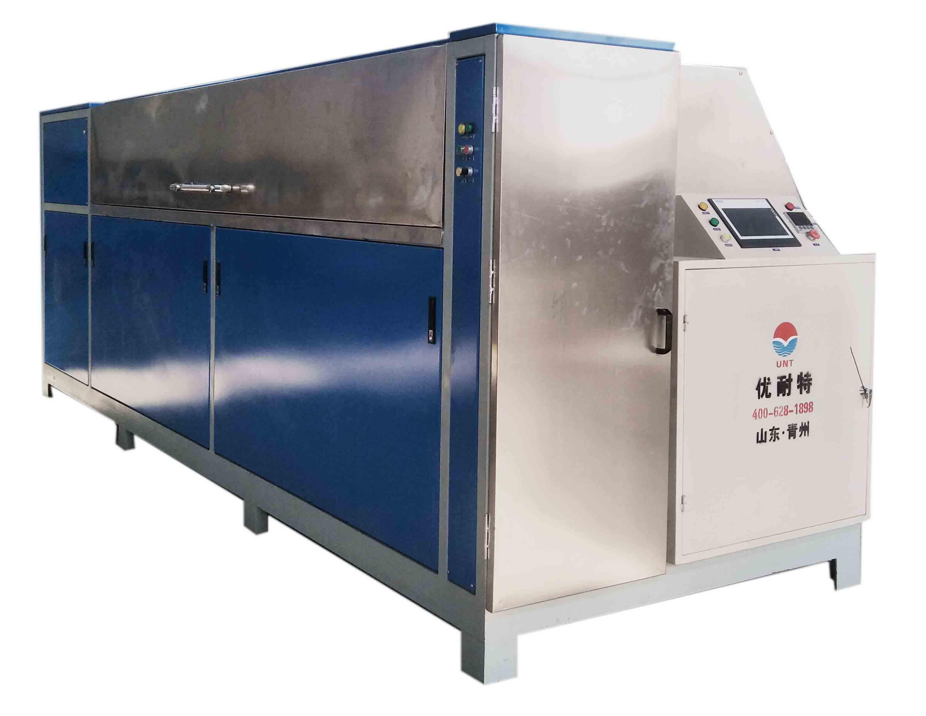 价位合理的优耐特镍网清洗机-质量超群的镍网除胶清洗机在哪买