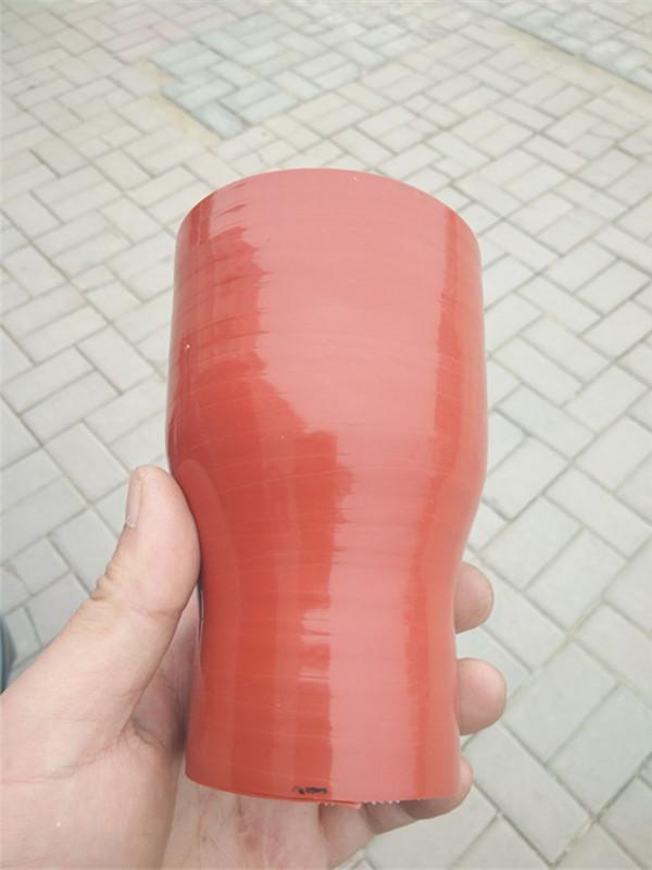 大口径硅胶管品牌_衡水优良的大口径硅胶管