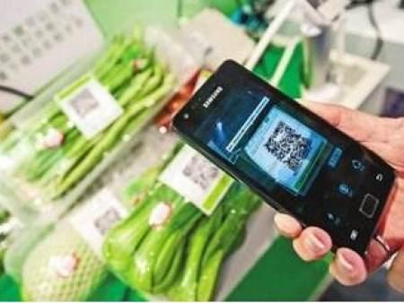二维码防伪标签在食品行业应用