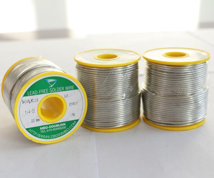 达博长城,MBO无铅无铅焊锡丝,厂家直销,欢迎洽谈