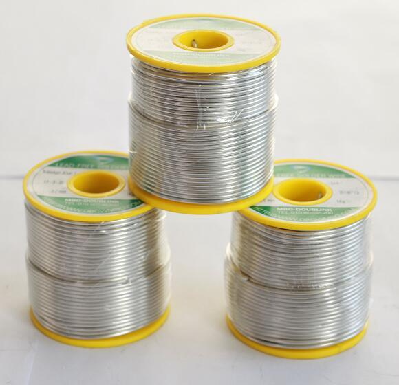 诚挚推荐质量好的无铅焊锡丝-提供达博长城MBO无铅焊锡丝厂家直销