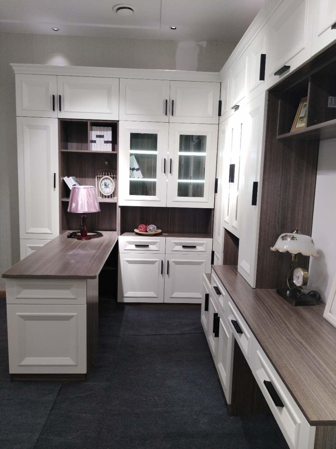 lehu vip板式家具的市场发展如何?