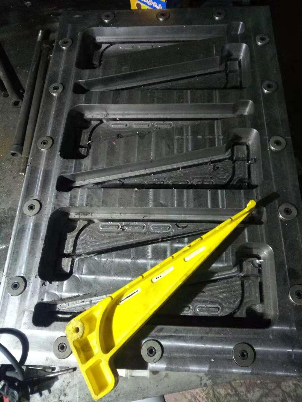 电缆支架模具