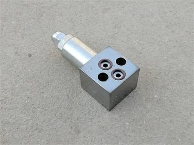 德州力高液压_信誉好的高压溢流阀提供商-超高压调压阀