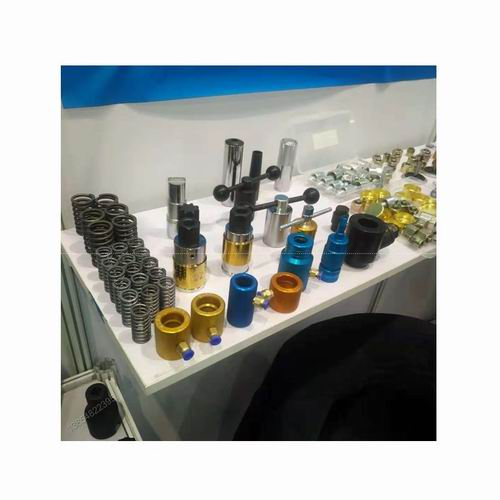 电喷喷油器汽修121件套专用工具 精达动力电喷测试
