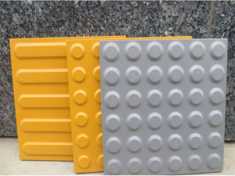 广西盲道盲点砖,防滑盲点砖,广西盲道彩砖