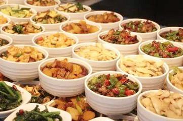 天府新区食堂承包_上哪找经验丰富的食堂承包服务