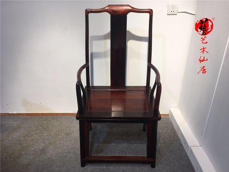 福建哪里有供应品质保证的红木办公椅 报价合理的红木写字椅