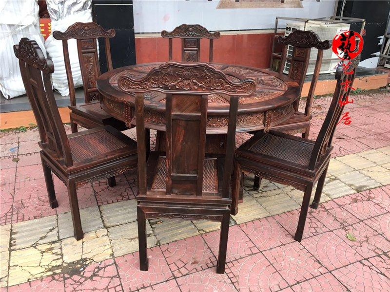 優良的紅木餐桌藝木仙居紅木家具優惠供應-優惠的紅木餐桌
