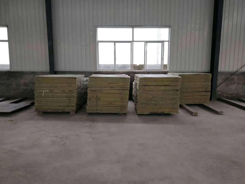 优质小型岩棉成套设备 廊坊高质量的机制岩棉复合板生产线_厂家直销