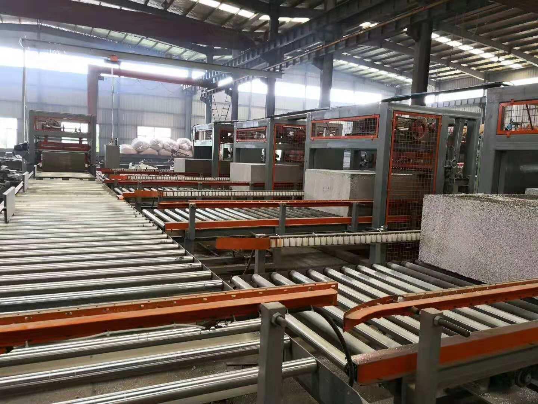 匀质保温板生产线_康洛机械设备高性价匀质板设备出售