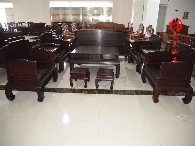 加工红木沙发-莆田的红木沙发厂商推荐