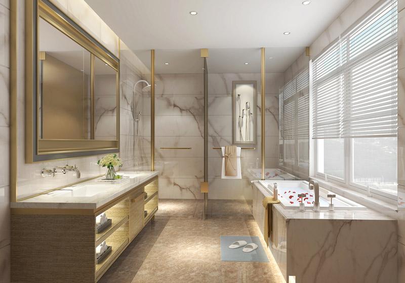 环湖别墅室内装修设计服务商-声誉好的环湖别墅室内装修公司