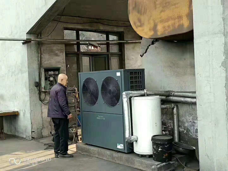甘肅太陽能熱水器