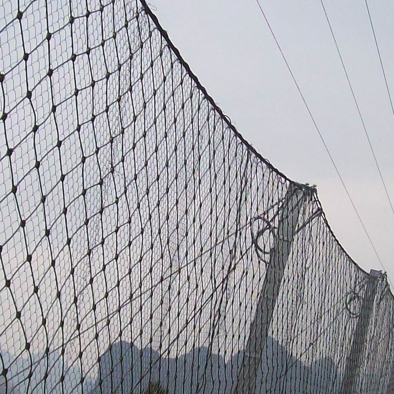 主动(被动)防护网厂家