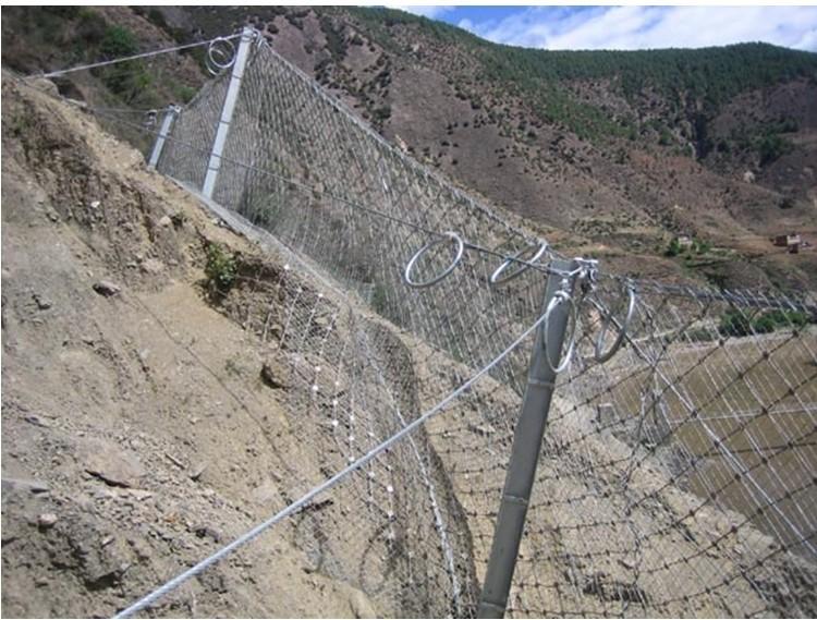 陕西被动拦石网|诚挚推荐好用的被动拦石网