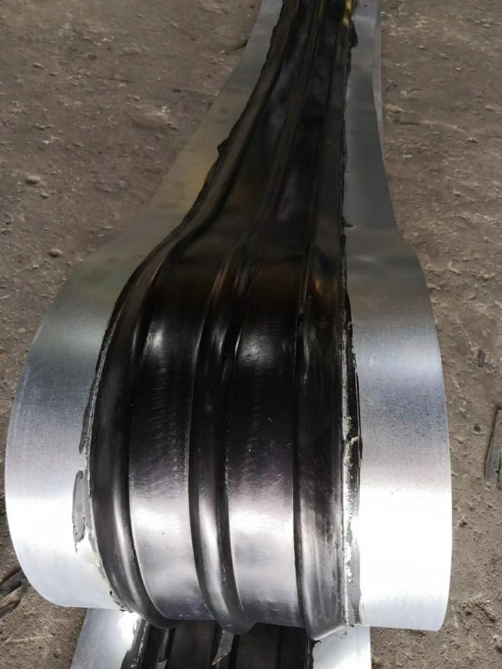 山西中埋式钢边橡胶止水带350|8供应厂家,供应衡水划算的中埋式钢边橡胶止水带350|8