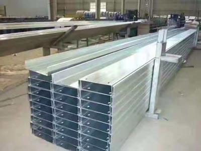 C型鋼哪家好-隴西金鼎專業提供隴西c型鋼